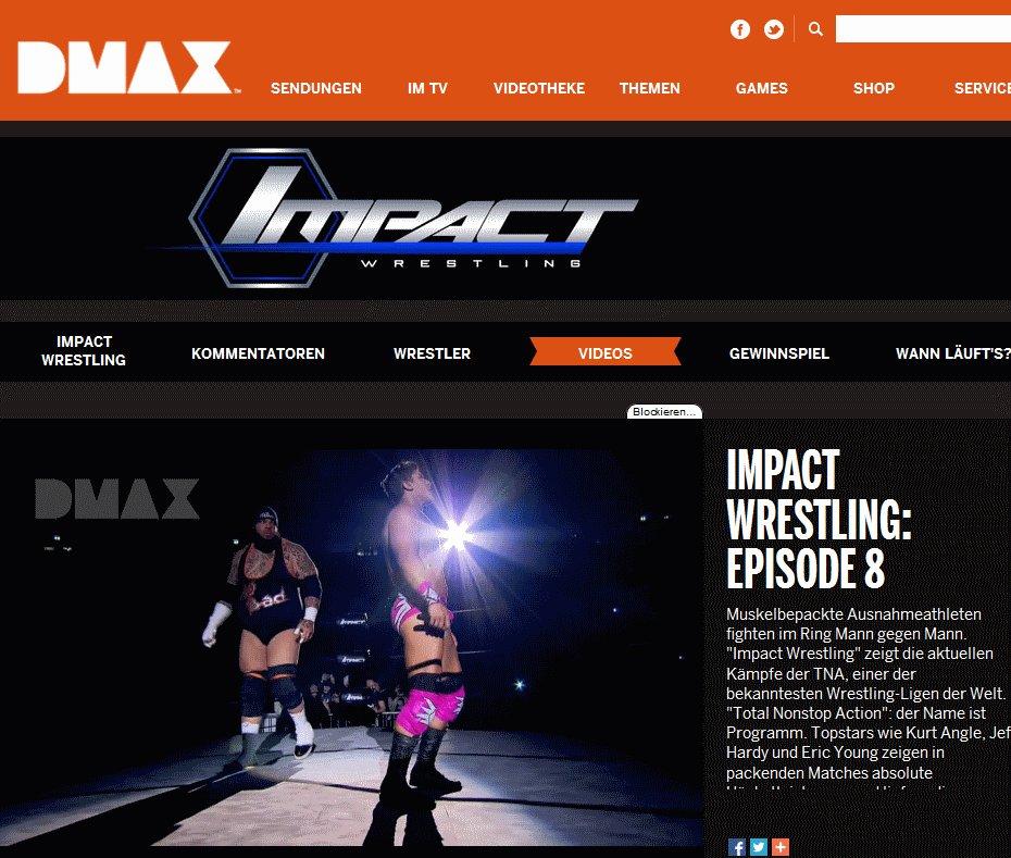 dmax online sehen
