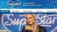 DSDS 2014 im Live-Stream: Bohlens neue Staffel mit Kay One, Mieze und Marianne Rosenberg