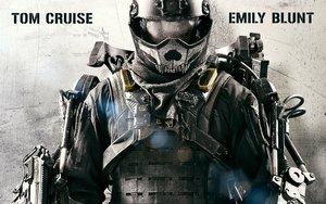 Edge Of Tomorrow: Trailer, Kritik, Infos