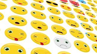 Emoji-Tastaturen für Android und iOS: So kommen die Smileys aufs Smartphone