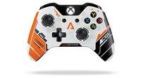 Titanfall: Microsoft kündigt exklusiven Xbox One-Controller zum Spiel an