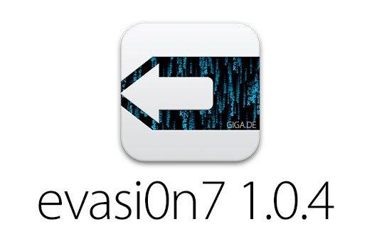 evasion 7 v1.0.4: Neue Version schließt Sicherheitslücken