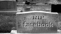 Facebook: Bereits 2017 fast tot?