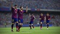 FIFA 14 Torjubel im Überblick: So feiert ihr jeden Torerfolg