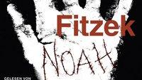 """Sebastian Fitzek: """"Noah"""" kostenlos als Hörbuch (im Audible-Probemonat)"""