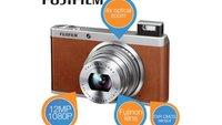 Fujifilm XF1 12MP Retro-Digicam für 169,95 € bei iBood (nächster Preis: 281 €)