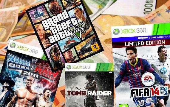 Gebrauchte Spiele verkaufen: Hier werdet ihr alte Spiele am besten los