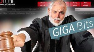 Legale Erotik-Streams, App-Store-Schwindel und Spionage-Panik - GIGA Bits