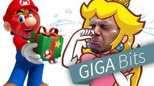 Nintendo-Enttäuschung, Gratis-eBook und Touchscreen-Macs: Die GIGA Bits