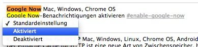google-now-chrome-canary-aktivieren