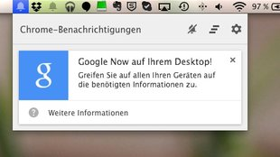 Google Now: So aktiviert man den smarten Assistenten am Desktop