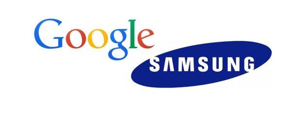 Google & Samsung: Gehen umfangreiches Patentabkommen ein