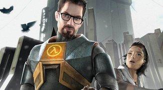 Valve: Multiplayer-Spiele statt Half-Life 3