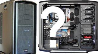Hardware auslesen: Was genau steckt in meinem PC?