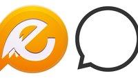 evolveSMS und Hello SMS: Zwei neue SMS-Apps für Android im Vergleichstest