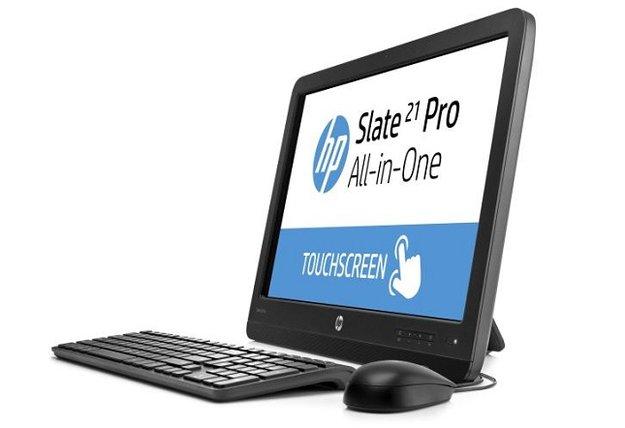 HP stellt starkes Business-Tablet Slate 21 Pro mit Android vor