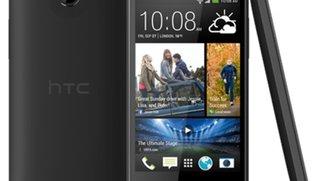 HTC Desire 310: Einsteiger-Smartphone kurz auf HTC Europe-Website gesichtet