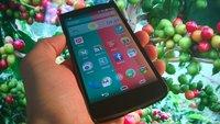 HTC One+/M8: Aufgetauchtes Wallpaper deutet erneut 1080p-Display an [Download]