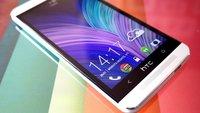 HTC M8/One (2014): zwei Hintergrundbilder aufgetaucht! (mit Download)