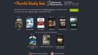 Humble Weekly Sale: ARMA II und weitere Bohemia Interactive-Titel im Angebot