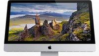 Mac-Verkaufszahlen im vierten Quartal 2013 wieder deutlich stärker