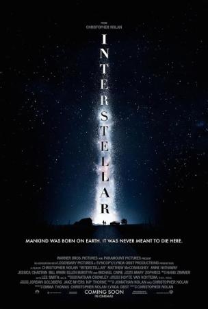 Filme Wie Interstellar