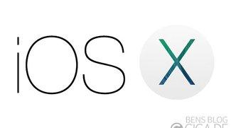 Apple-Chefs: iOS und OS X werden nicht verschmelzen