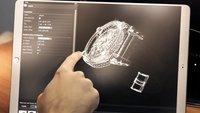 "iPad Pro: ""Maxi-iPad"" im Konzeptvideo"