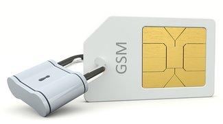 """Was ist ein Simlock? Was bedeutet """"Ohne SIM-Lock""""?"""