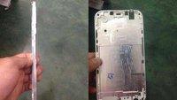 iPhone 6: Fotos zeigen angeblich Gehäuse-Bauteil (wohl eher von Meizu)