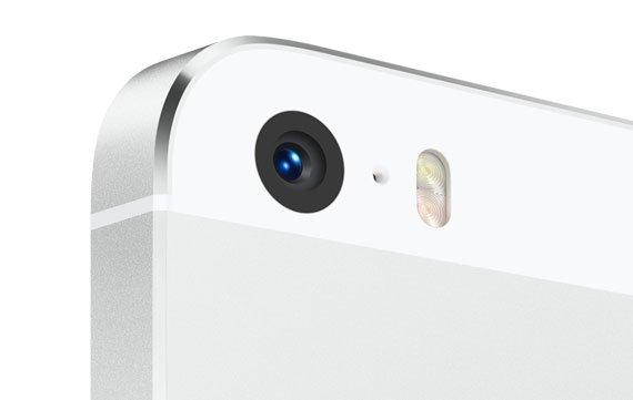 iPhone 6: 8-Megapixel-Kamera mit optischer Bildstabilisierung im Gespräch