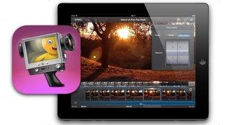iStopMotion für iPad nur heute kostenlos: 9 Euro gespart