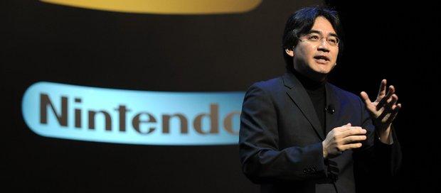 Nintendo: Smartphone-Pläne und neue Fitness-Hardware