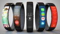 """iWatch: In erster Linie ein Begleiter für iOS-8-App """"Healthbook"""""""