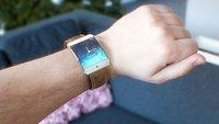iWatch: Wie Apples Smartwatch mit iOS 7 aussehen könnte