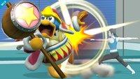 Super Smash Bros. for Wii U / 3DS: King Dedede als spielbarer Charakter bestätigt
