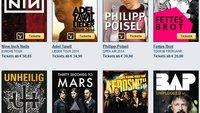 Konzerte 2014: Das sind die Highlights des Jahres