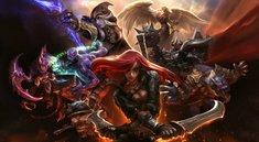 League of Legends: Rekordquoten bei der Übertragung der Weltmeisterschaft