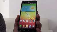 LG G Pro Lite Dual: Dual SIM-Phablet für Einsteiger im Hands-on-Video