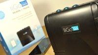 liGo BlueWave im Test: Handy wird Festnetztelefon, Festnetztelefon wird Handy