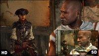 Assassin's Creed 3 Liberation HD: Vergleichsbilder zur Vita-Version aufgetaucht