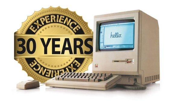 Der Mac wird 30 Jahre alt: Totgesagte leben länger