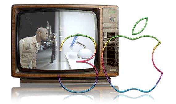 Die Top 10 der Mac-Werbespots aus 30 Jahren
