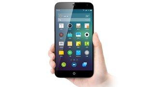 CES 2014: Meizu MX3 Hands-On - größer, besser, einfacher