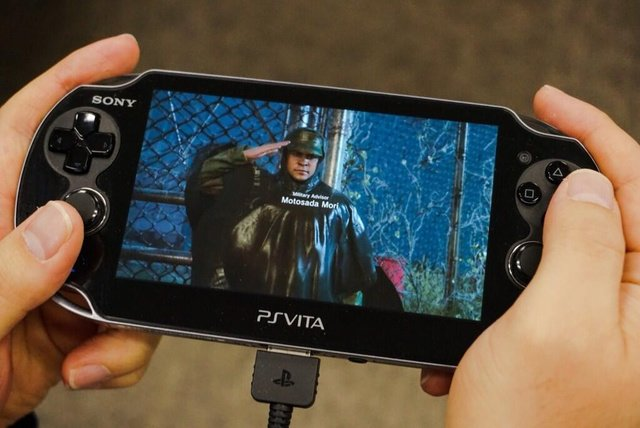 mgs 5 ground zeroes ps vita