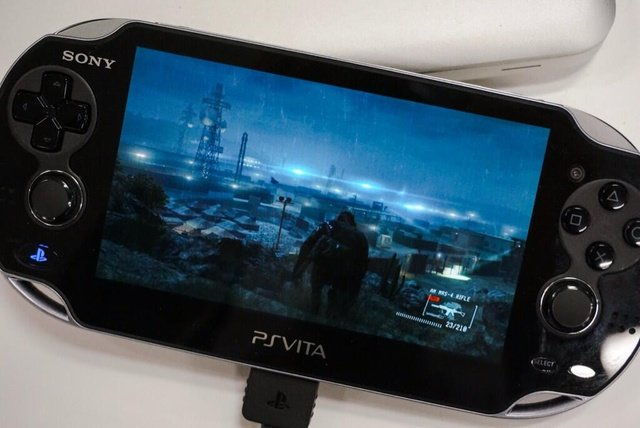mgs 5 ground zeroes vita 3