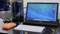 Video: Der portable Mac Pro - die Workstation im Rucksack