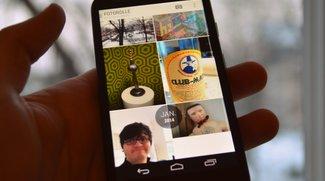 Moto G und Moto X: Neue Galerie-App kommt per Play Store