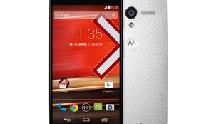 Moto X: Bei Amazon & Co. ab 349 Euro vorbestellbar