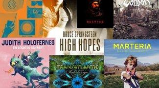 Neue Musik 2014: Die Alben-Vorschau im Überblick